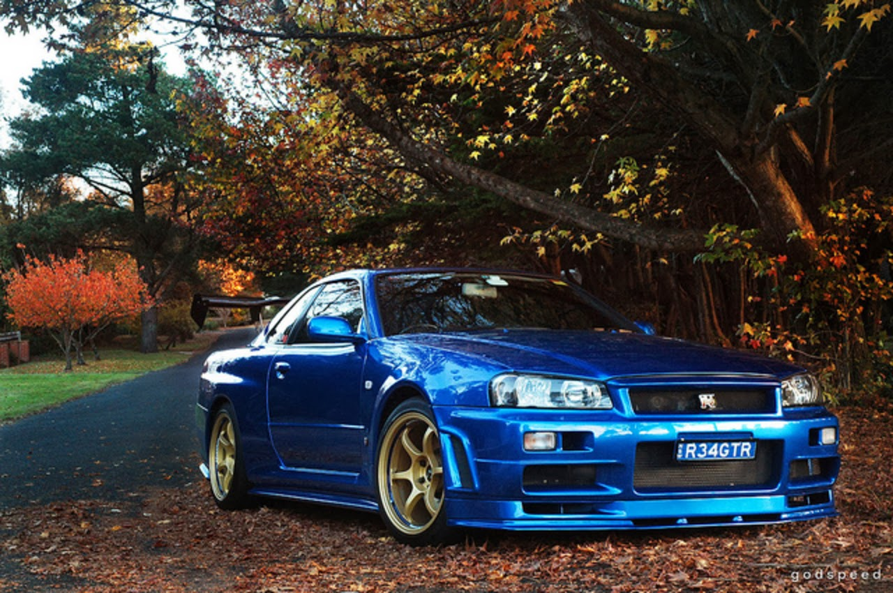nissan skyline rockets: nissan skyline r34 gt-r wallpaper 20
