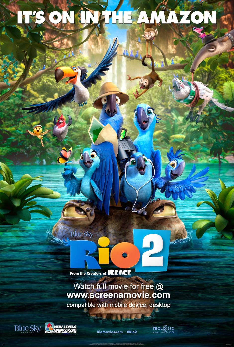 Rio 2_@screenamovie