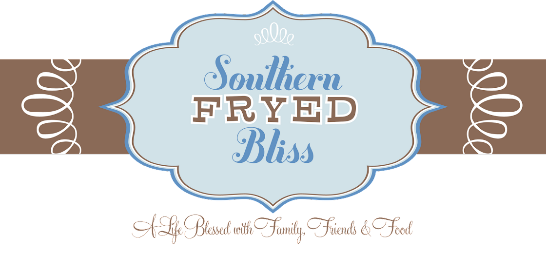Southern Fryed Bliss