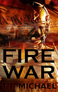 http://www.amazon.com/Fire-War-T-Michael/dp/1517180740/ref=cm_cr_pr_product_top?ie=UTF8