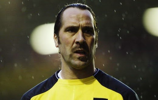 Arsenal Top five Goalkeepers of All-Time