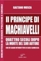 Machiavelli secondo Gaetano Mosca