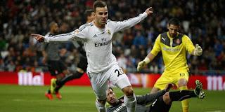 Video Gol Real Madrid vs Espanyol 29 Januari 2014