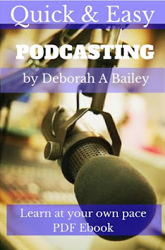 Quick & Easy Podcasting