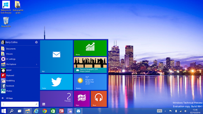 Does Windows 10 is really a threat to privacy?