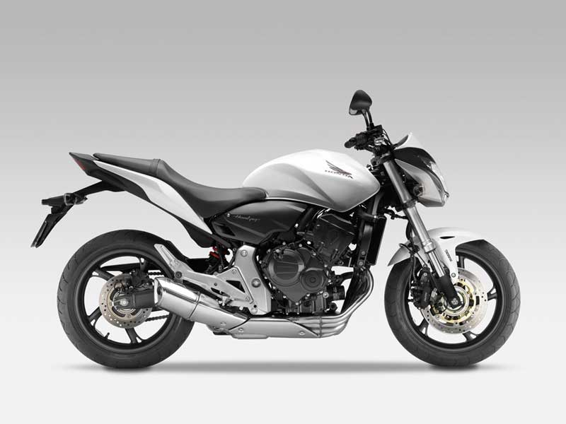 GP MOTOR & CYCLE MULT-MARCAS: Honda Lança Hornet CB1000R