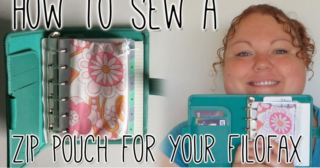 how to use a pouch