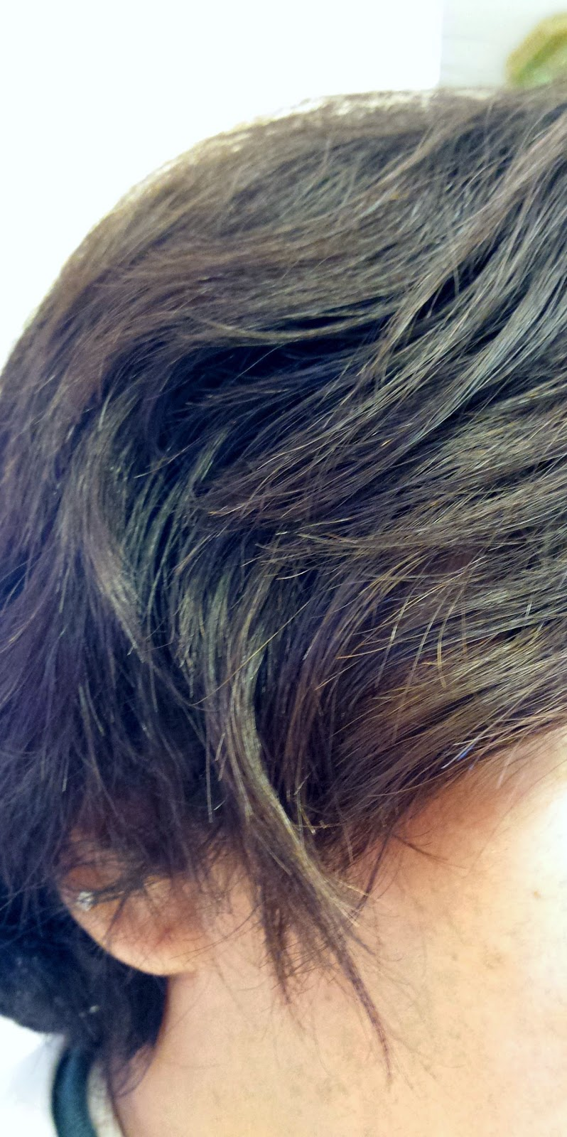 Instyler On Short Natural Hair