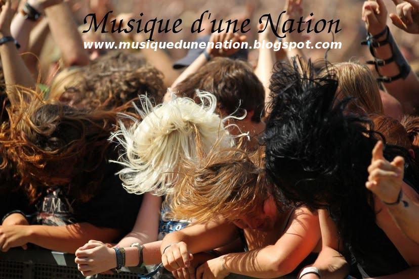 Musique d'une Nation
