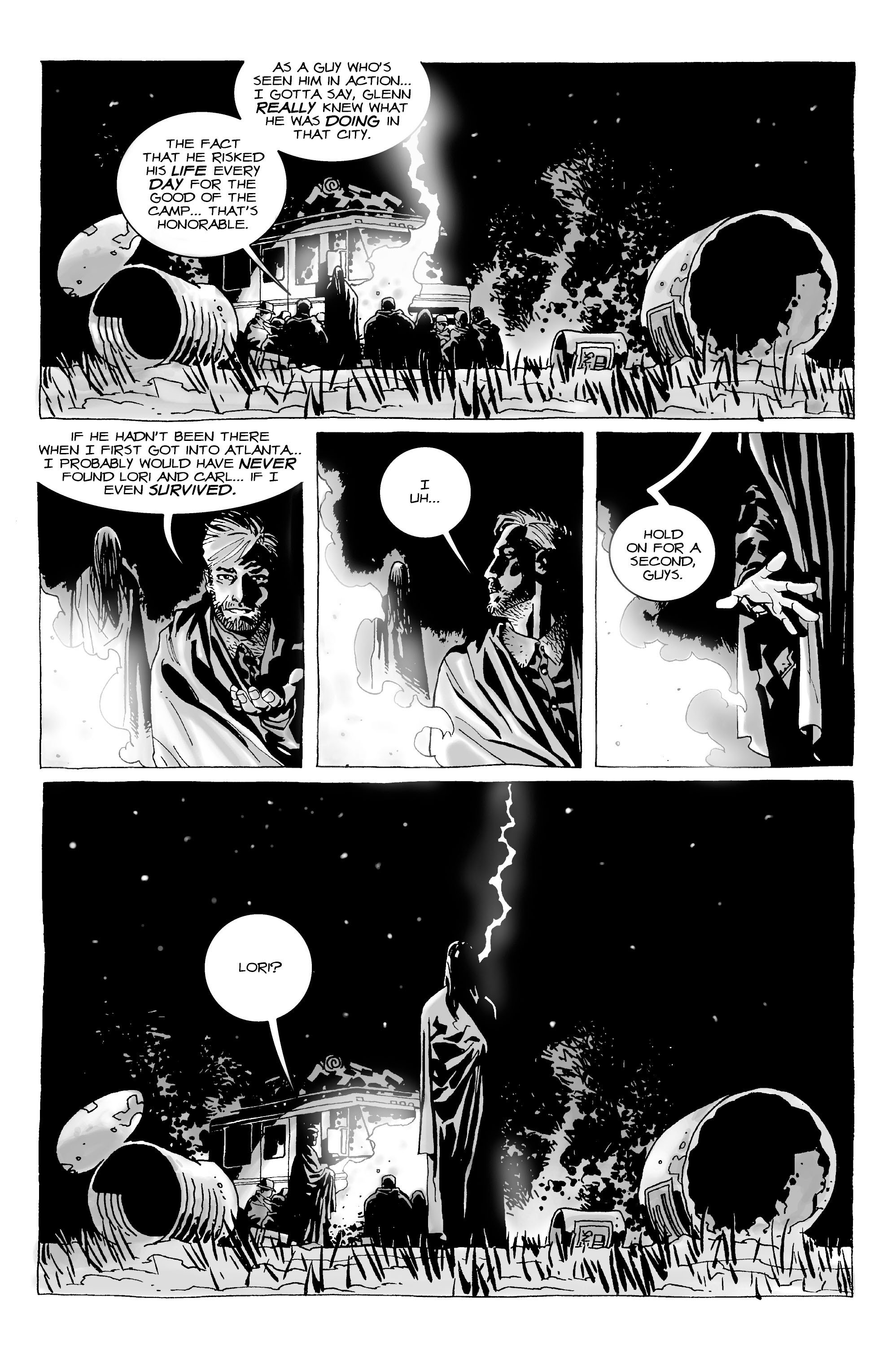 The Walking Dead 7 Page 22