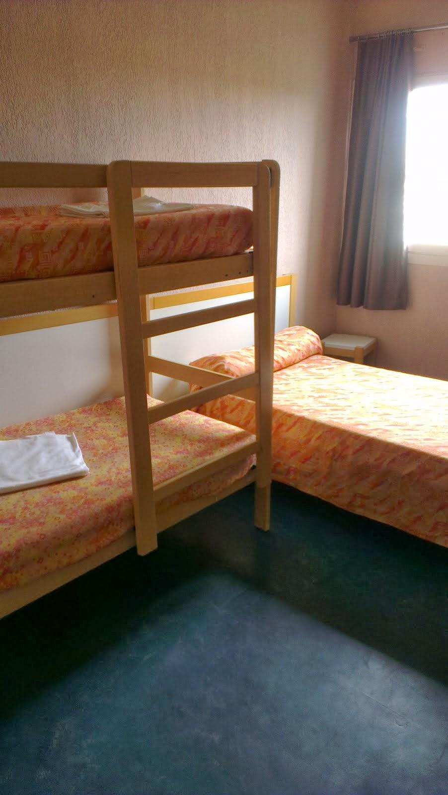 Alojamento em Nimes