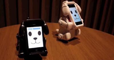 Fabricante do Tamagotchi lança SmartPet