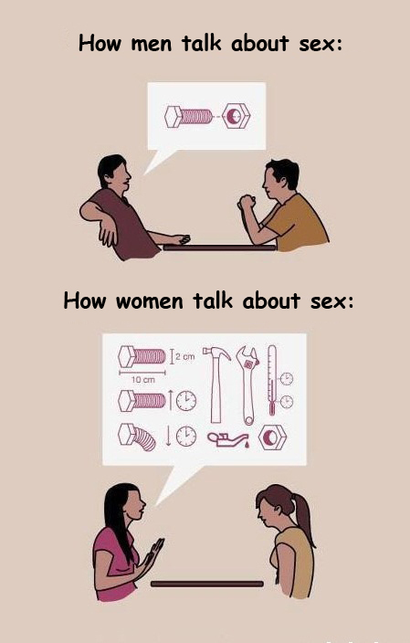 how to talk to a girl about sex