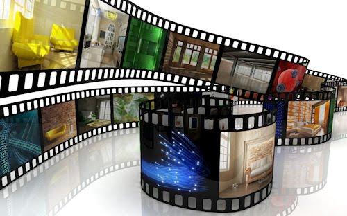 Imágenes del cine I (Séptimo Arte)