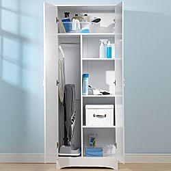 Utility Closets