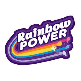MLP Rainbow Power Brushable Figures