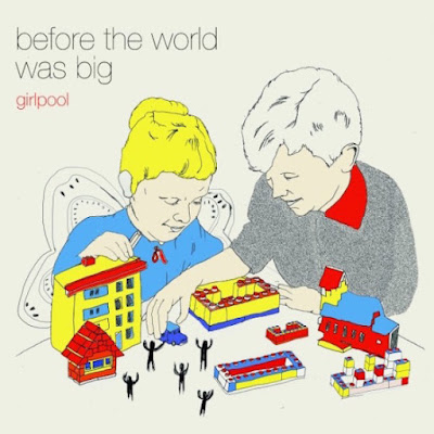 Girlpool: Before The World Was Big