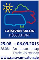 Caravan Salon 2015