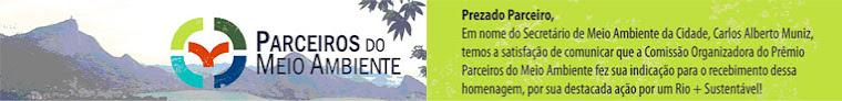 PARCEIRO DO MEIO AMBIENTE