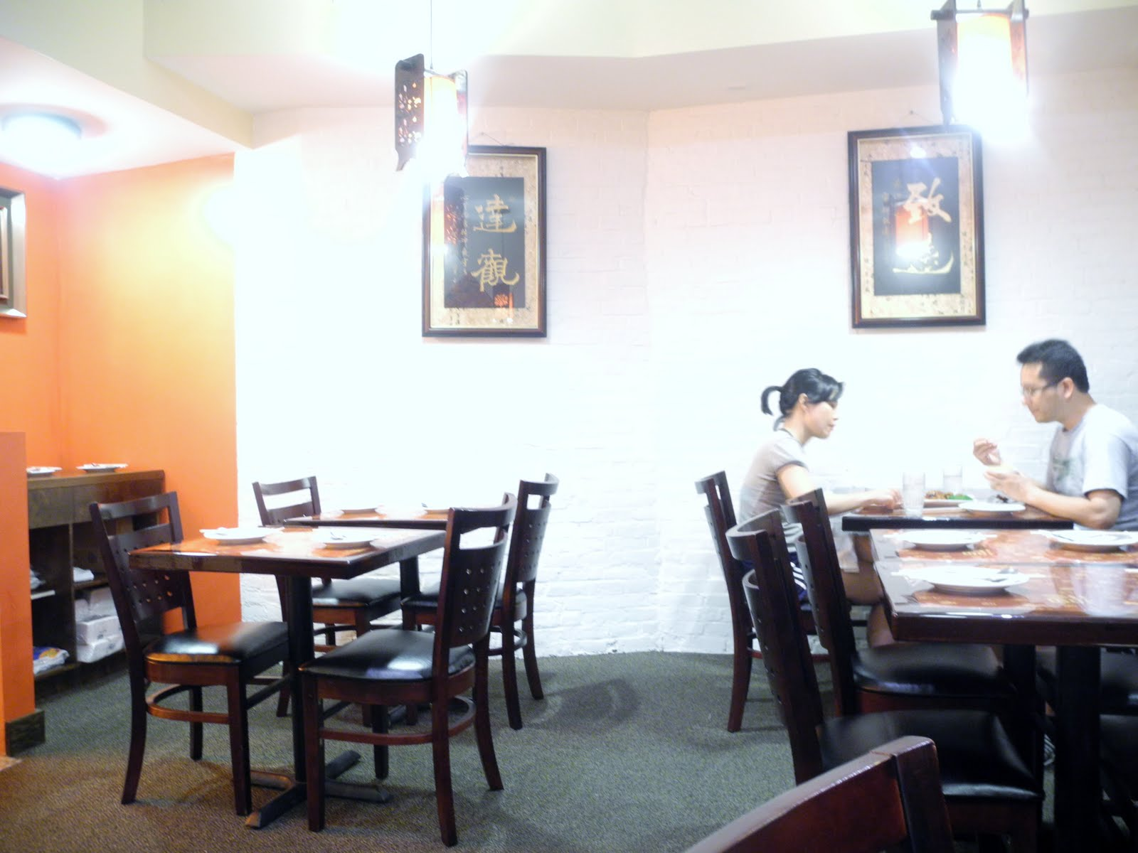 Grand Sichuan UWS Delivers on Flavor, Fails on Spice