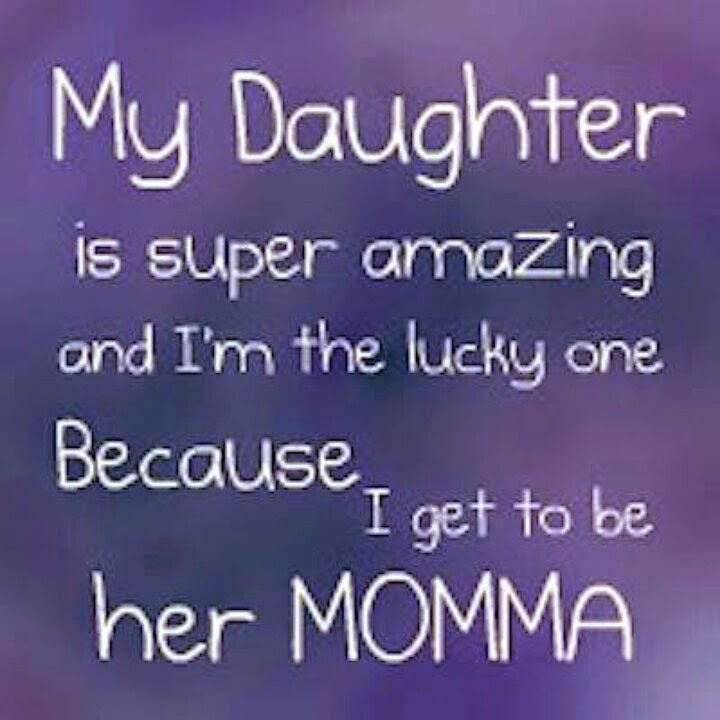 inspirational quotes for mom from daughters quotesgram