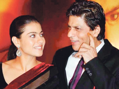 Entertainment, News, Gossip, Celebrities, SRK, Puji, Kajol, Shah Rukh Khan