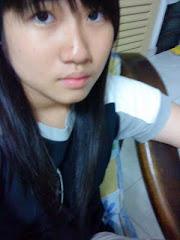 Long hair de me...