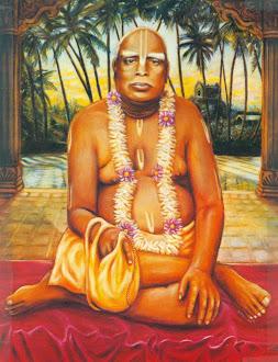 Šríla Bhaktivinoda Thakur Mahárádž
