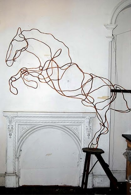 Esculturas, Cobre, Anna Wili