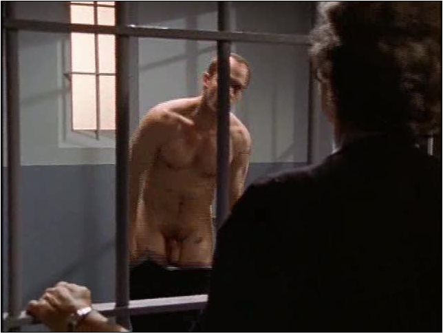 Christopher meloni nude cock