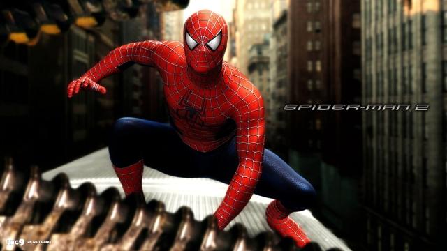 Người Nhện 2, Spider Man 2