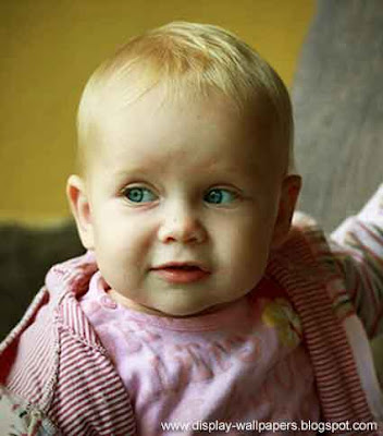 Latest Cute Babies Pictures