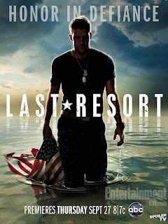 Download - Last Resort S01E02 - HDTV + RMVB Legendado e Dublado
