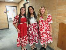 Sister Elils & Sister Petersen
