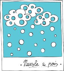 Nuvole a Pois sono sempre io...