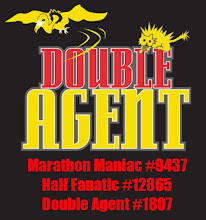 Marathon Maniac #9437