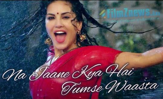 Na Jaane Kya Hai Tumse Waasta Lyrics - Kuch Kuch Locha Hai | Jubin Nautiyal