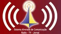 ouvir a Rádio Alvorada FM 100,1 Manaus AM