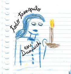 TODO TRANQUILO EN DUNWICH (podcast de literatura fantástica)