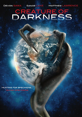 Watch Creature Of Darkness 2009 BRRip Hollywood Movie Online | Creature Of Darkness 2009 Hollywood Movie Poster