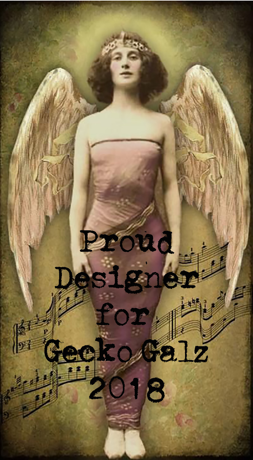 Gecko Galz Design Team