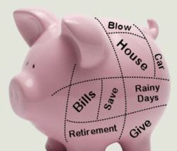 Meet various financial responsibilities with hassle free small cash