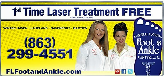 Central FL Foot and Ankle Ctr