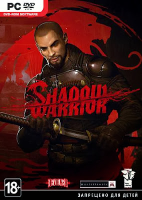 Cover Of Shadow Warrior Special Edition Full Latest Version PC Game Free Download Mediafire Links At Downloadingzoo.Com