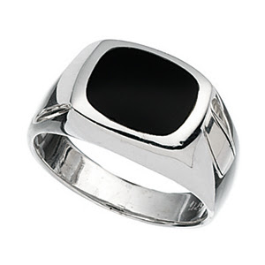 silver rings gold jewellery