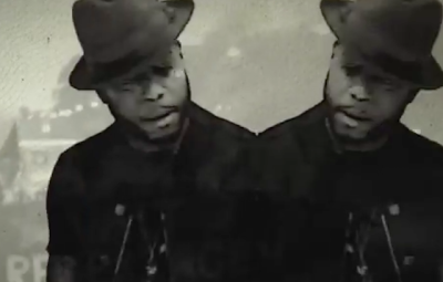 "Talib Kweli – ""F*ck The Money"" f. Cassper Nyovest (Video)"
