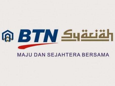 Lowongan Kerja Bank BTN Syariah KC Yogyakarta - Juni 2014