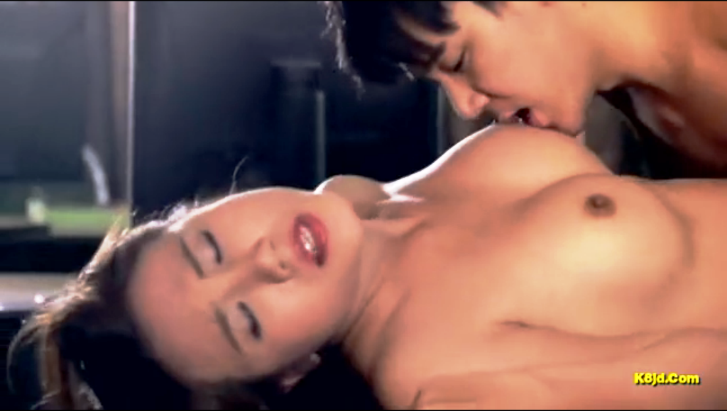 Asian erotic films think