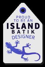 Island Batik Designer