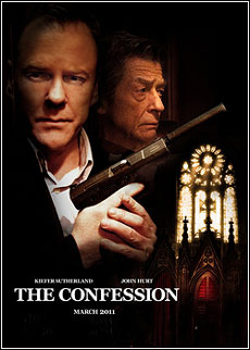 The Confession  DVDRip AVI + RMVB Legendado